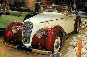 OLC3 cabriolet
