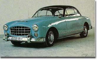 Ford SAF Monte-Carlo